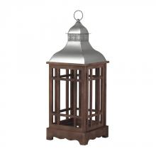 Sterling Industries 138-036 - Poynton Outdoor Lantern (Large) by Sterling