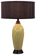 Minka-Lavery 10166-0 - Table Lamp