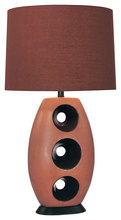 Minka-Lavery 10191-0 - Table Lamp