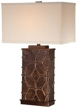 Minka-Lavery 13026-0 - 1 Light Table Lamp