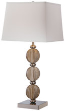 Minka-Lavery 13032-0 - 1 Light Table Lamp