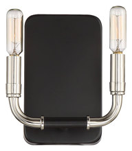 Minka-Lavery 4062-572 - 2 Light Wall Sconce
