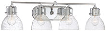 Minka-Lavery 5724-77 - 4 Light Bath