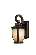 Minka-Lavery 8761-166-pl - 1 Light Outdoor