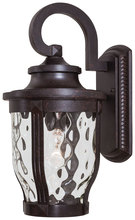 Minka-Lavery 8762-166 - 1 Light Wall Mount