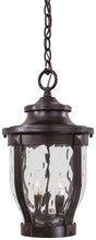 Minka-Lavery 8764-166 - 3 Light Chain Hung