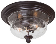 Minka-Lavery 8769-166 - 2 Light Flush Mount