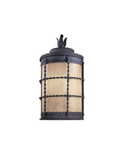Minka-Lavery 8887-A39-PL - 1 Light Pocket Lantern