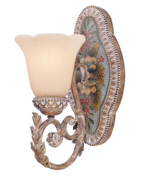 1 Light Sconce 18exg Lighting Plus Inc Savoy House Tracy Porter