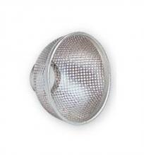 WAC US MBS-11-WT - Mesh Bulb Shield For 204, 214 MR11 Size
