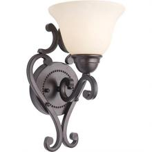 Maxim 12211FIOI - Manor-Wall Sconce