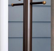 Kichler 9505AZ - Outdoor Post