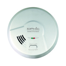Craftmade MDS107 - Smoke and Fire Smart Alarm