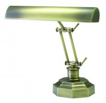 House of Troy P14-203-AB - Desk/Piano Lamp