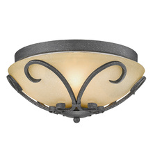 Golden 1821-FM BI - Flush Mount