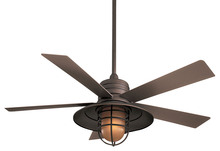 "Minka-Aire F582-ORB - Rainman� 54"" - Oil Rubbed Bronze"