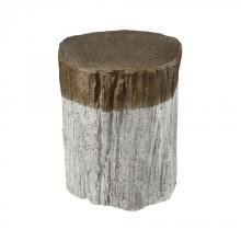 Sterling Industries 3138-292 - Sutter's Fort Stool