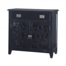Sterling Industries 7011-308 - Alsace Chest In Black