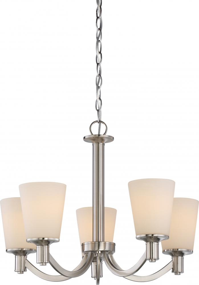 Laguna 5 Light Hanging Fixture