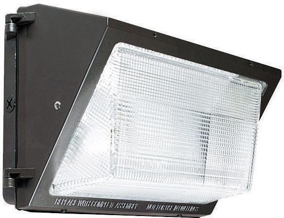 LED Wall Pack 49W DLC 4.2