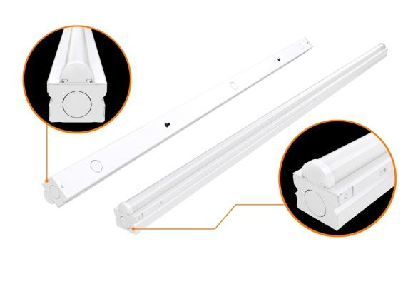 2 Foot LED Connectable Strip
