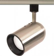 Nuvo TH305 - Brushed Nickel R20 Bullet Cyl