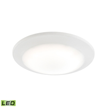ELK Lighting MLE1201-5-30 - Plandome 15W Niche Light In Clean White