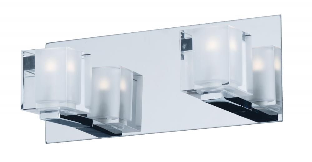Blocs LED-Wall Sconce