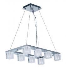 ET2 E32036-18PC - Blocs LED-Linear Pendant