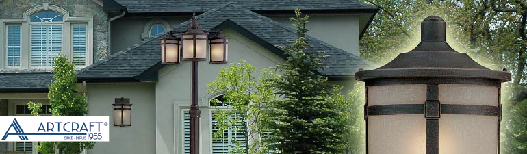 Exterior Lighting Fixtures Plus Inc